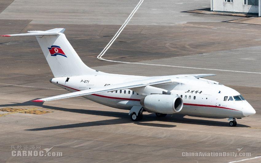 朝鲜高丽航空复航澳门 每周两班