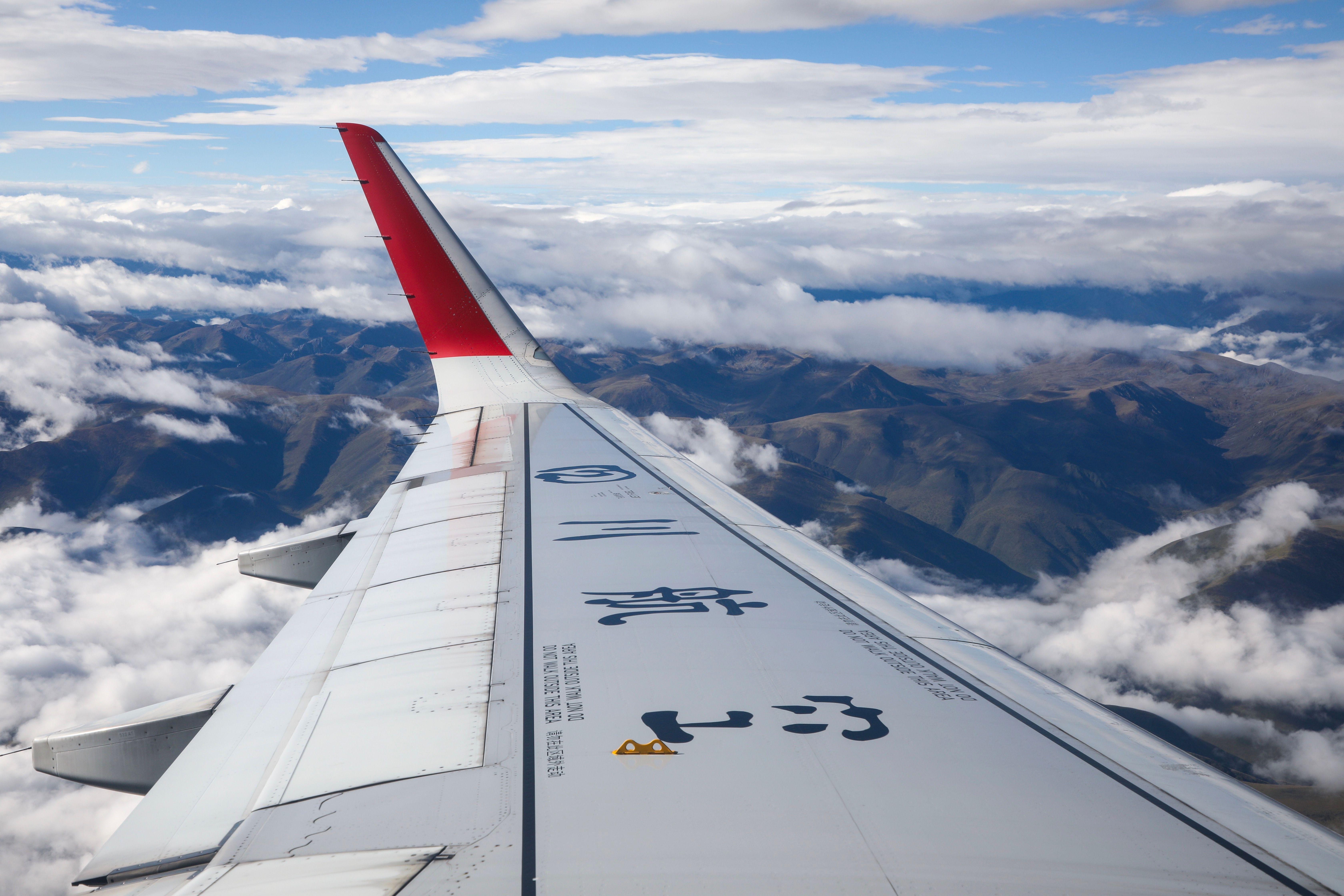 四川航空冬航季新航线出炉 将新增30多条航线