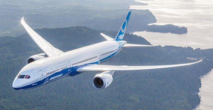 民航早报:俄罗斯航空取消22架波音787飞机订单