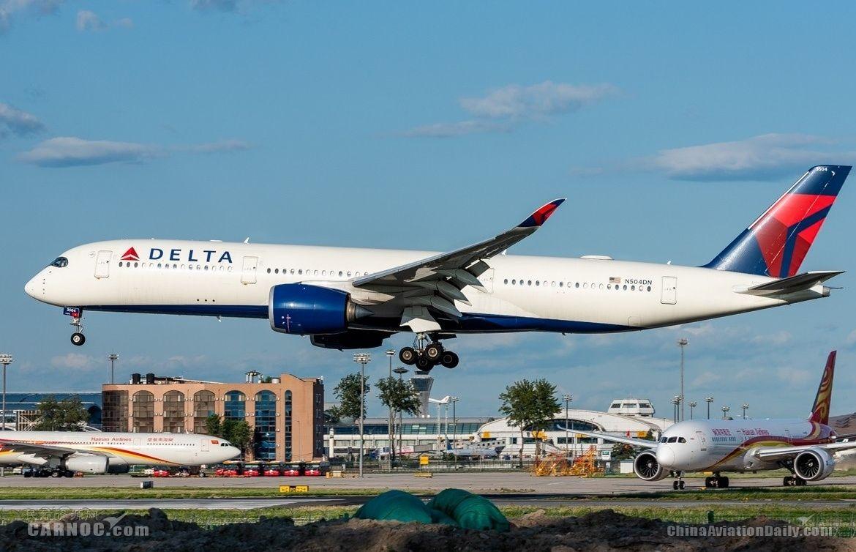 737MAX停飞 达美飞行员加班时间却创新高