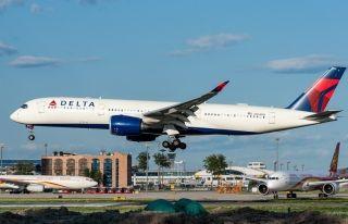 2019年达美航空收入470亿美元 成全球最大航司