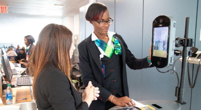 民航安检安保周报:肯尼迪机场在T4推出生物识别登机服务