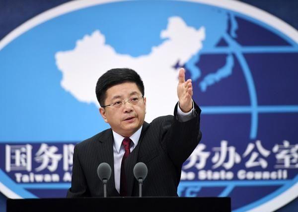 台湾方面未回复2020春节加班机事宜 国台办盼尽快回应
