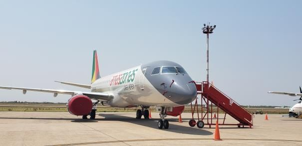 玻利维亚亚马孙航空成为巴航工业E系列飞机运营商