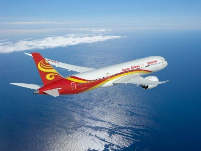 海南航空10月27日起执行冬春换季航班计划