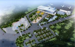 貴州黃果樹機場將改擴建 預計明年3月正式開工