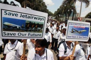 福布斯:為何印度航空業頻頻受挫?