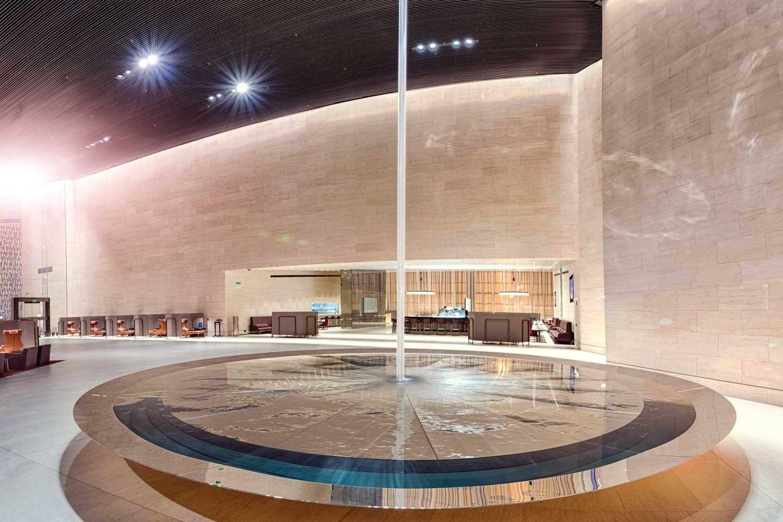 卡航白金卡会员可享Al Safwa头等舱贵宾室豪华体验