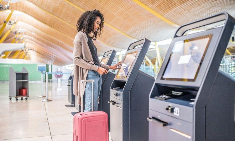 Fact.MR: 机场自助设备市场预计进一步增长