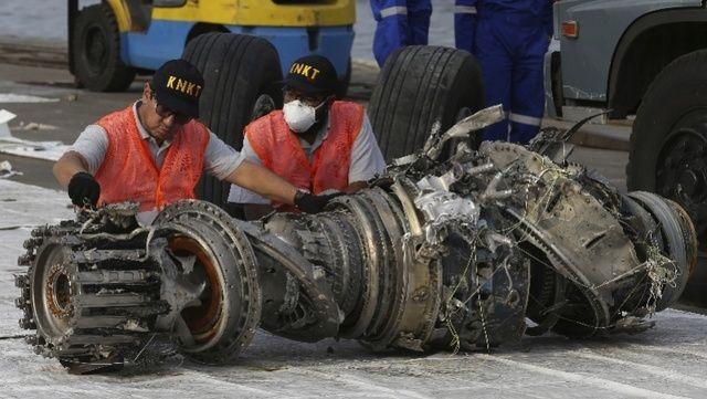 狮航坠机最终调查报告将公布!确认飞机设计是原因之一