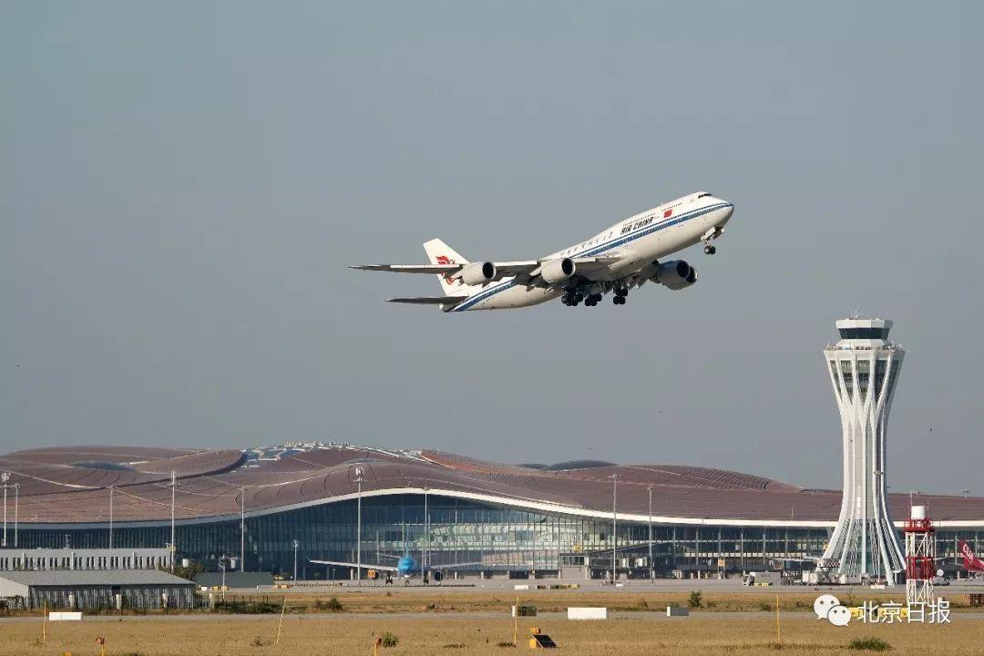 道路千万条,认清机场第一条!大兴机场详细指南来了