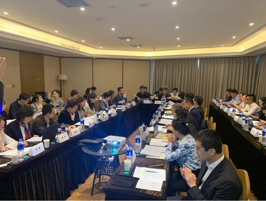 《公共航空运输旅客服务管理规定》征求意见研讨会在沪顺利召开