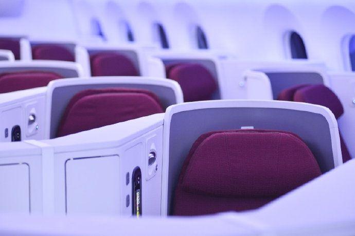 金鹏航空波音787-9梦想客机