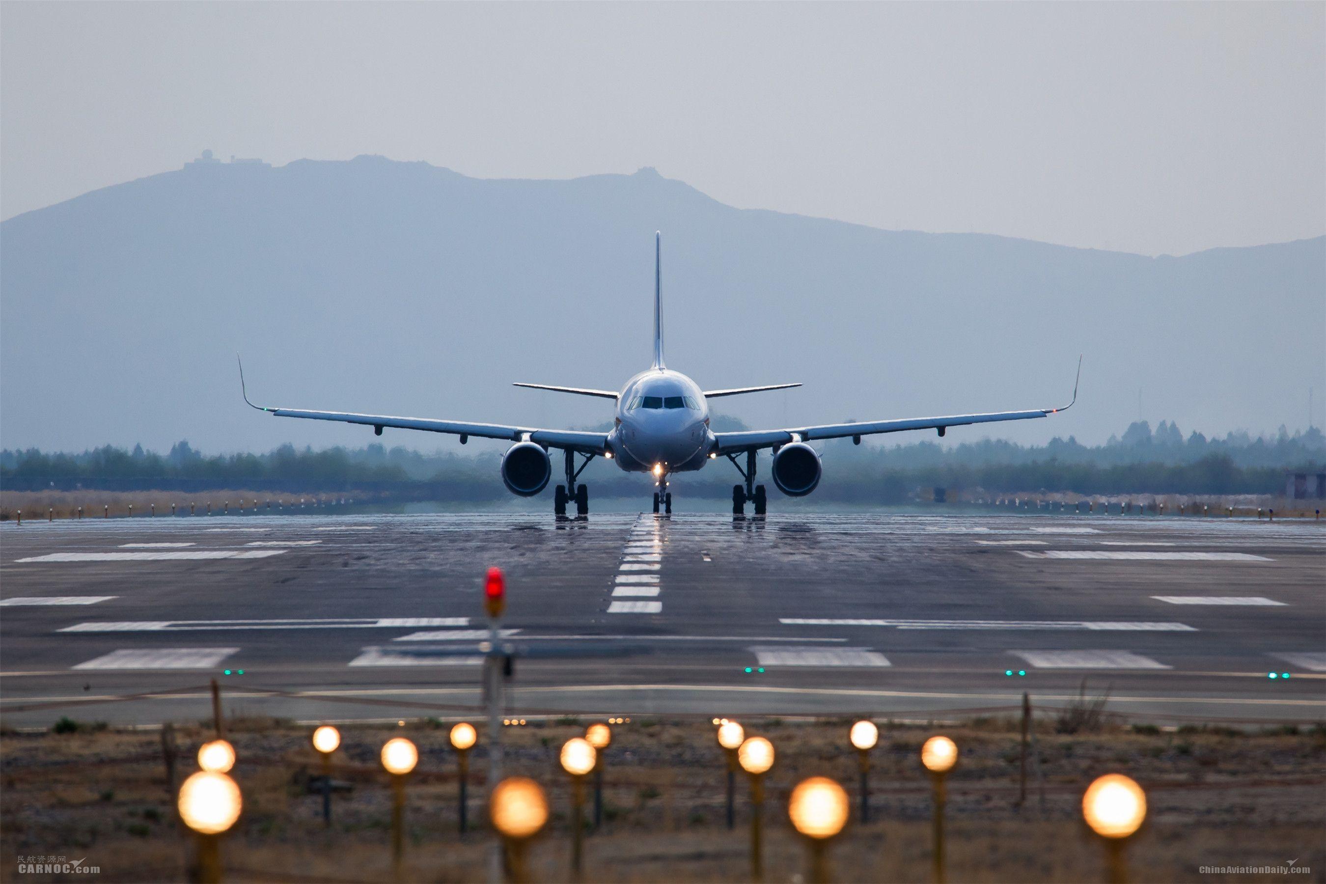 西藏航空多措并举,全力打赢蓝天保卫战