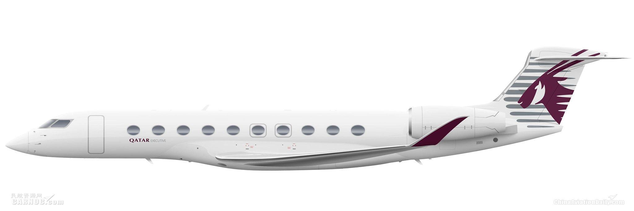 卡航成为湾流G700启动客户 宣布订购十架湾流G700