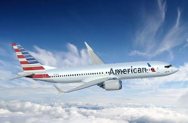 美航威胁取消部分波音737MAX飞机订单
