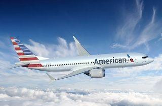 美航威脅取消部分波音737MAX飛機訂單