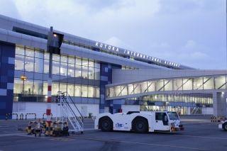 SITA管理加納科托卡國際機場T3航站樓的關鍵系統