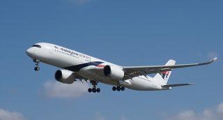 困境中的马来西亚航空收到五份提案