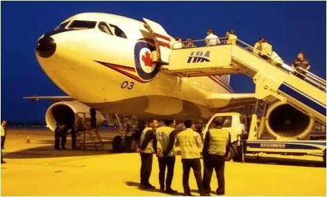 武汉机场多项举措保障军运会顺利举行