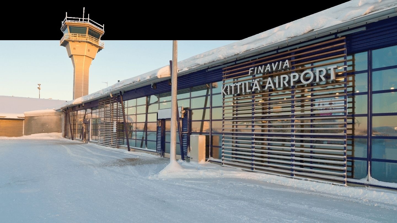 AI来了!芬兰机场将使用智能飞机停放系统