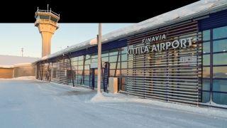 AI來了!芬蘭機場將使用智能飛機停放系統