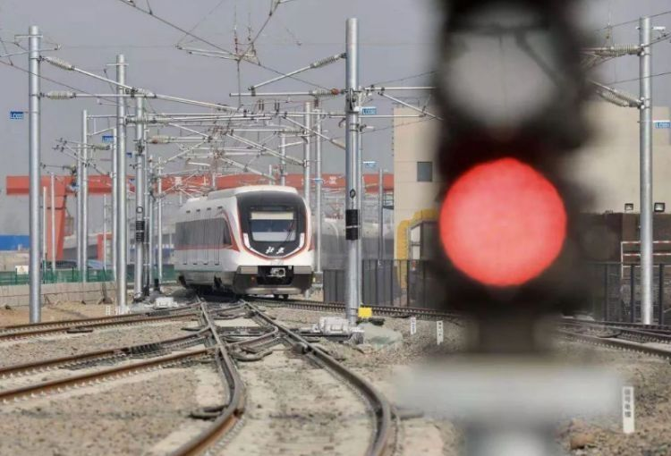 36分钟!天津直达大兴机场,津兴铁路有望2022年开通