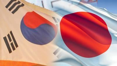 日韓關系持續緊張 航班停飛旅客驟減