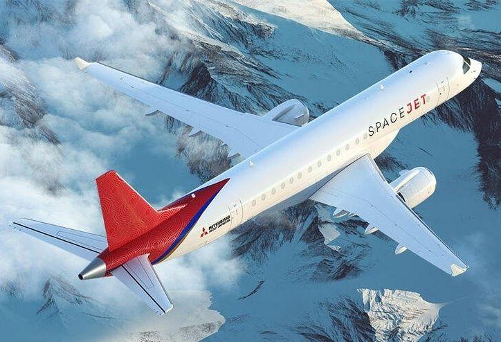 日本东丽将停止为三菱支线飞机生产部件
