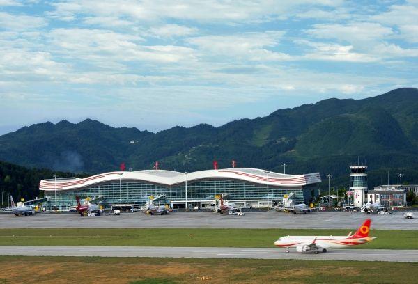 新征程,新梦想——茅台机场通航两周年
