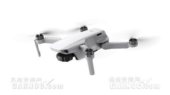DJI 大疆创新发布御 Mavic Mini 航拍小飞机