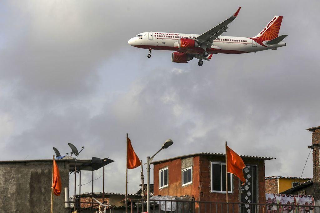 印度计划5年内建设100个机场