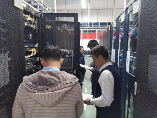 天津空管ADS-B接入空管自动化系统升级改造通过竣工验收
