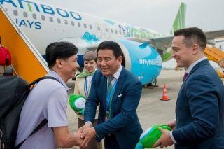 竹子航空首架A320neo彩绘 图源:推特