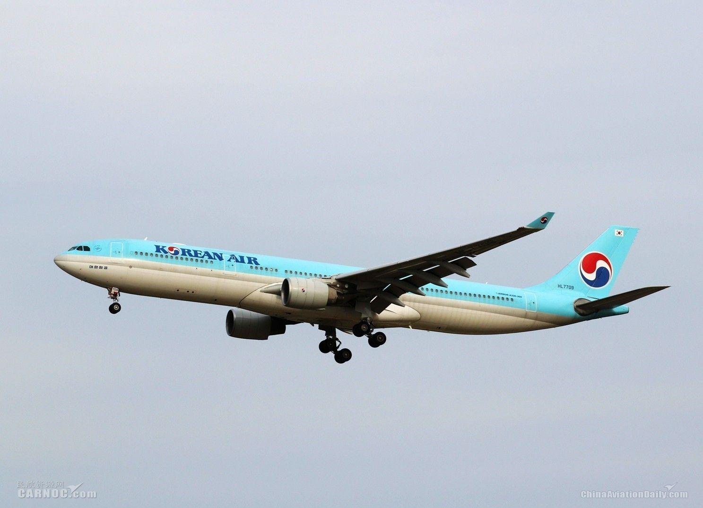 民航安检安保周报:大韩航空在亚特兰大机场启动人脸识别登机