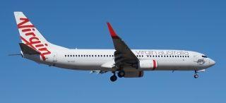 維珍澳大利亞航空將停航香港
