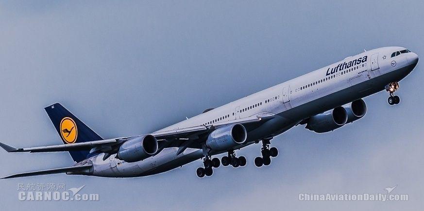 汉莎航空将14架777-9确认订单调整为选购权