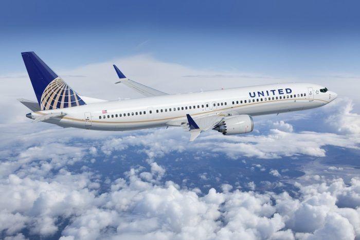 美联航CEO表态:不会强迫客户乘坐737MAX