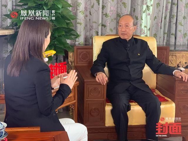 陈峰反思海航从不可一世到死里逃生:没经验发展糙