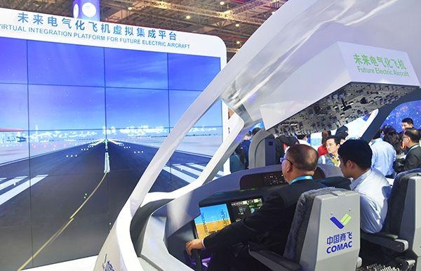 赞!ARJ21将推出货机  CR929力争后年开造