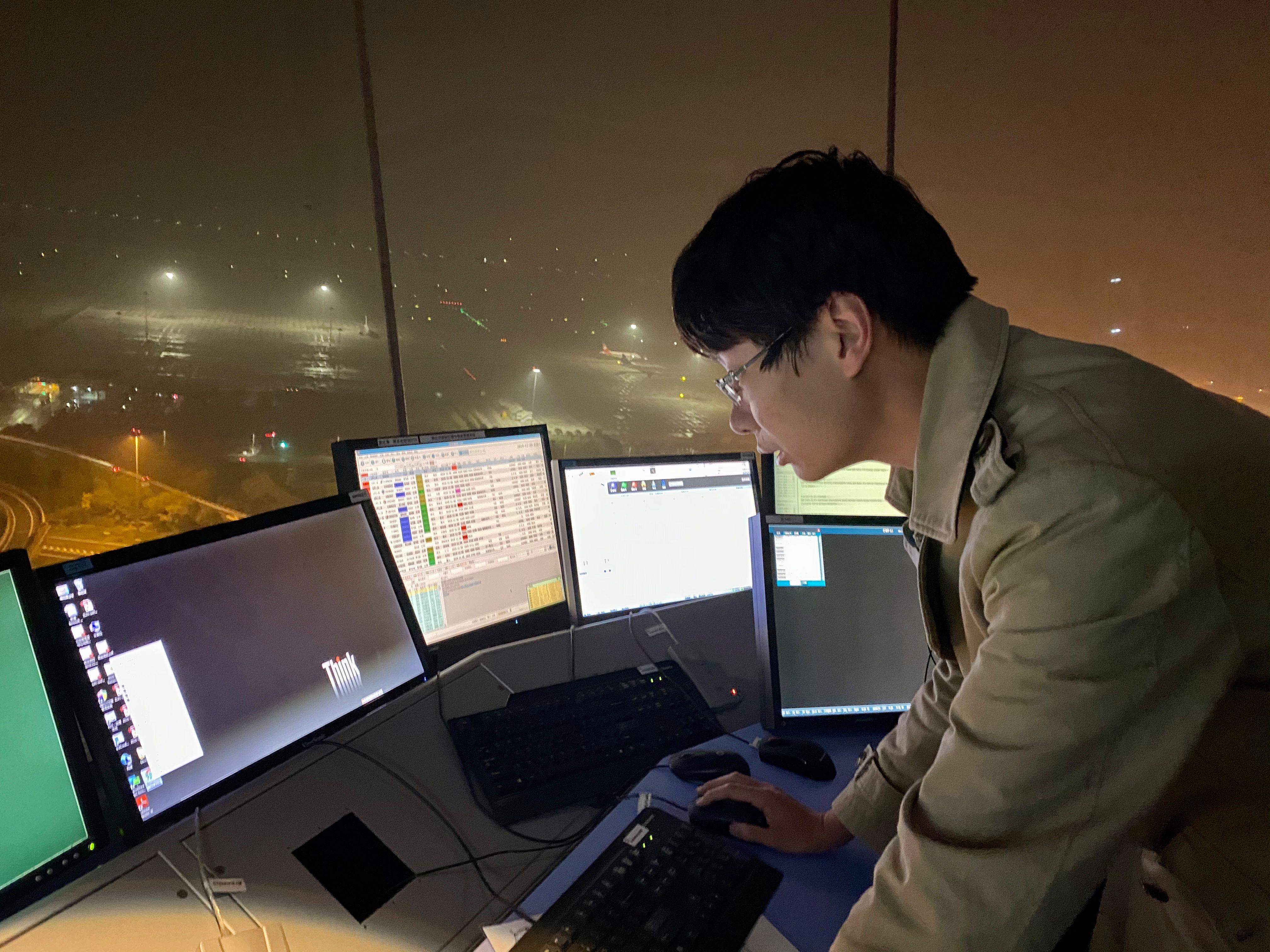西北空管局技保中心完成SIPDS系统终端浏览器安装测试