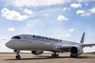 法荷航制定五年計劃 欲重奪歐洲航司領導地位