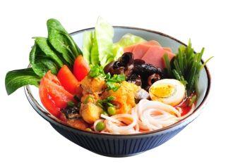 南京禄口机场推出冬季暖心系列餐食