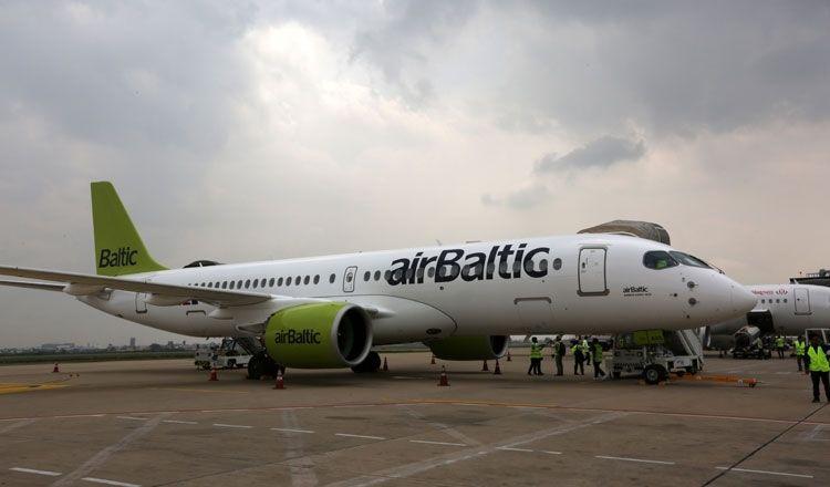 空客看好A220在柬埔寨的市场