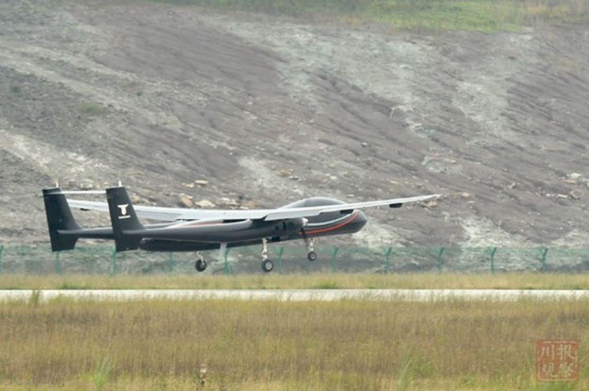 四川第二批低空协同管理试点空域启用 无人机和有人机首次同场飞行