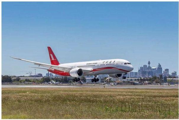 解码上航787飞行团队的成长攻略