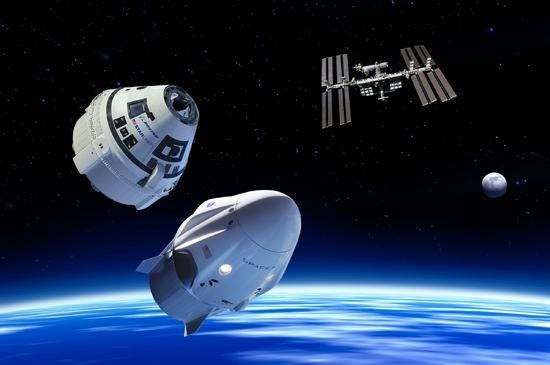 NASA:波音送宇航员去空间站成本比SpaceX高60%