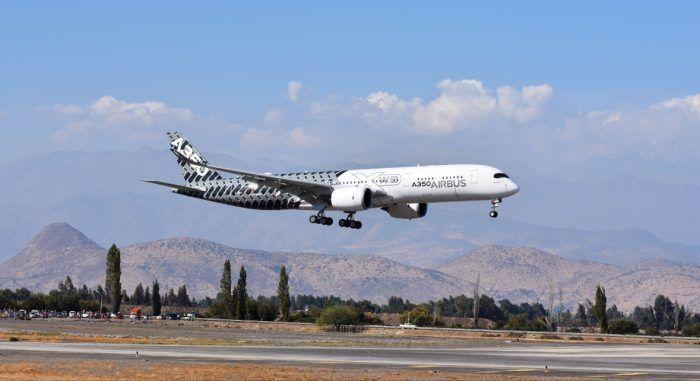 空客或推出A350neo GE成潜在供应商之一