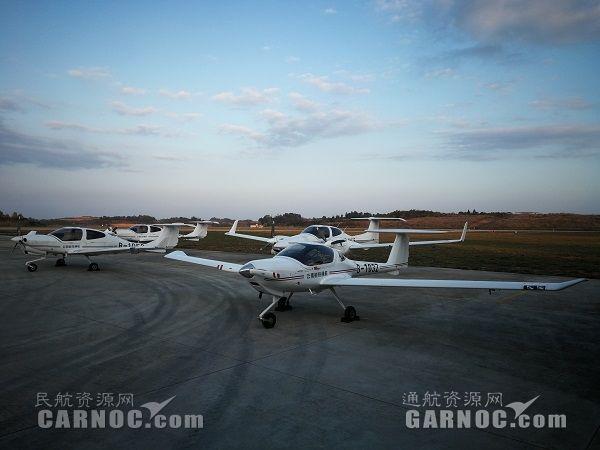 云南能投通用航空获颁CCAR-141部运行合格证