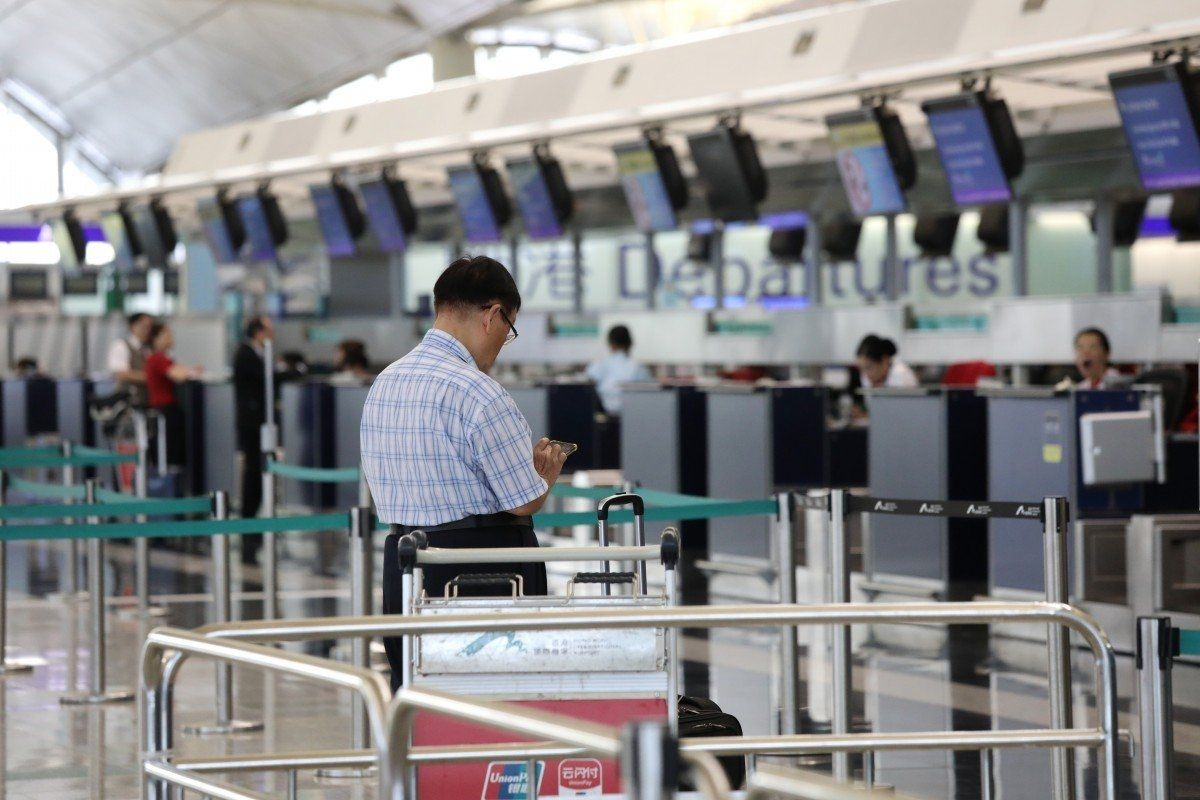 客流暴跌,航司集体要求降费,香港机场:NO